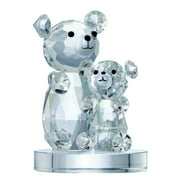 Galway Mama and Baby Bear Figurine