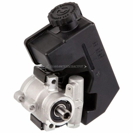 New Power Steering Pump For Jeep Liberty V6 2002 2003 2004 2005 2006