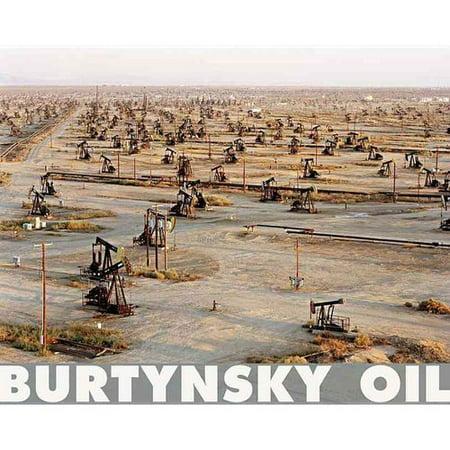 Burtynsky Oil by