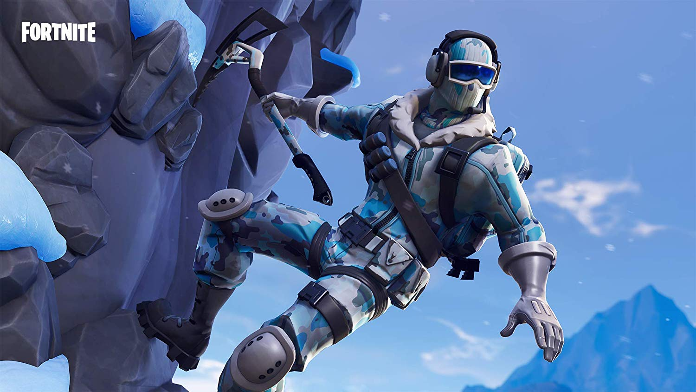 Fortnite December 2nd 2018 Walmart Fortnite Deep Freeze Bundle Warner Xbox One 883929662630 Walmart Com Walmart Com