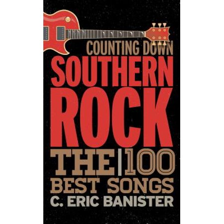 Counting Down Southern Rock : The 100 Best Songs - Best Halloween Rock Songs