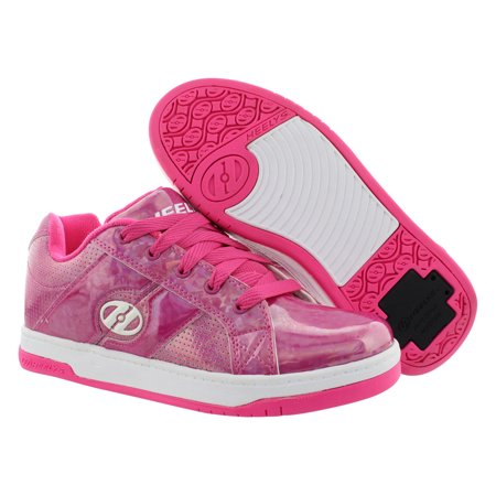 Heely'S Split Skate Girls Shoes - Skate Shoe Size