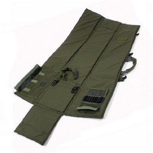 BLACKHAWK! 80DM00OD Drag Mat Olive Drab