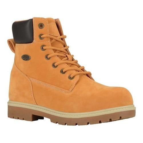 Lugz Men's Brace Hi 6-Inch Boot by Jack Schwartz Shoes, Inc.