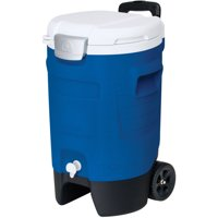 Igloo 5-Gallon Beverage Roller Cooler