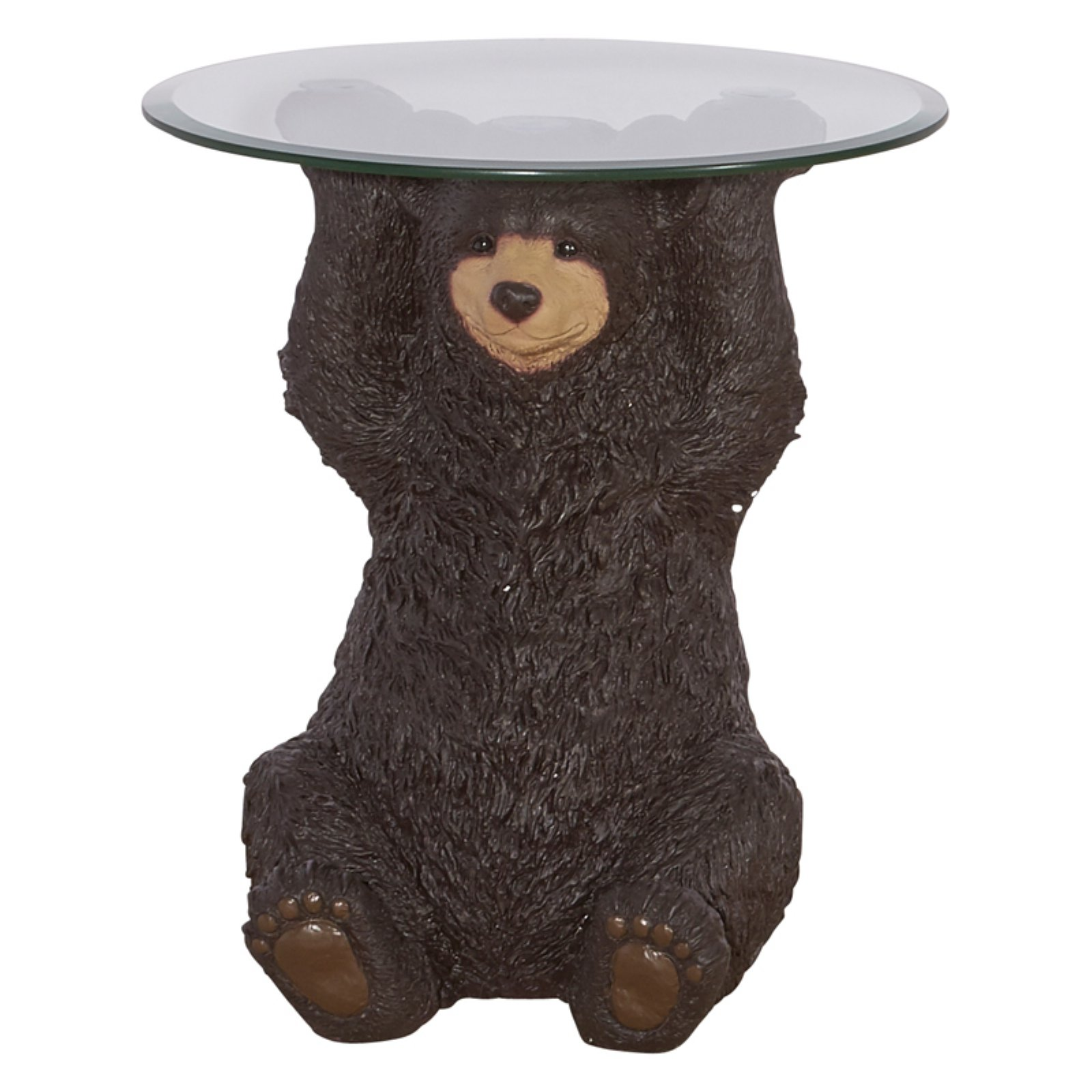 Powell Barney Bear Side Table by Powell Furniture