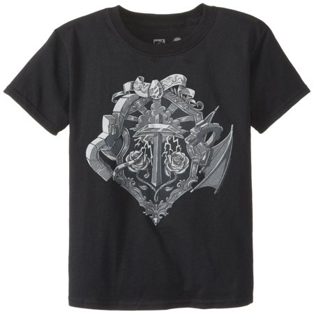 Heroes Crest Youth T-Shirt - Crest Youth T-shirt