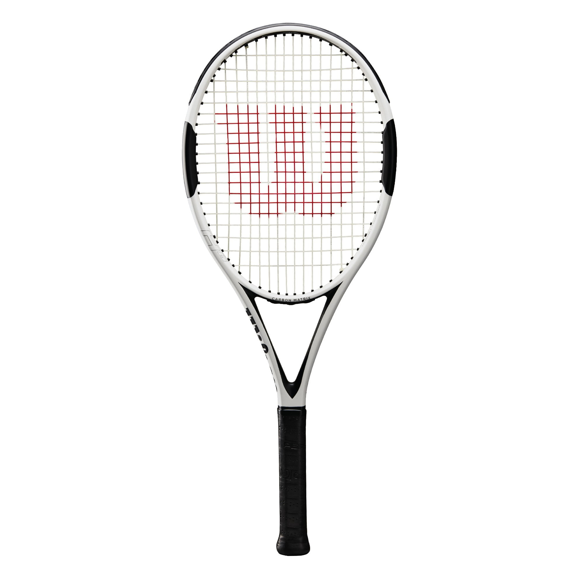 Click here to buy Wilson Hammer H6 Tennis Racket by Wilson Sporting Goods.