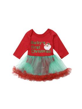 31fbeddf920e Red Girls Dresses   Rompers - Walmart.com