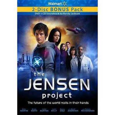 The Jensen Project (With Music CD) (Widescreen)