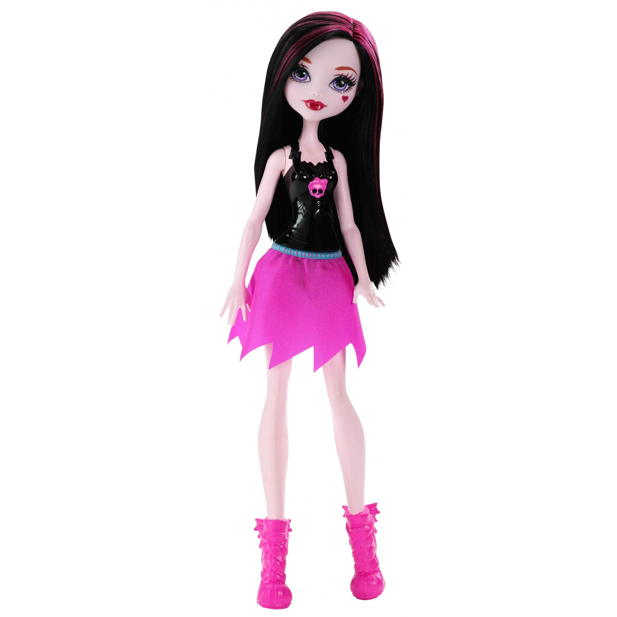 Monster High Draculaura Doll by MATTEL INC.