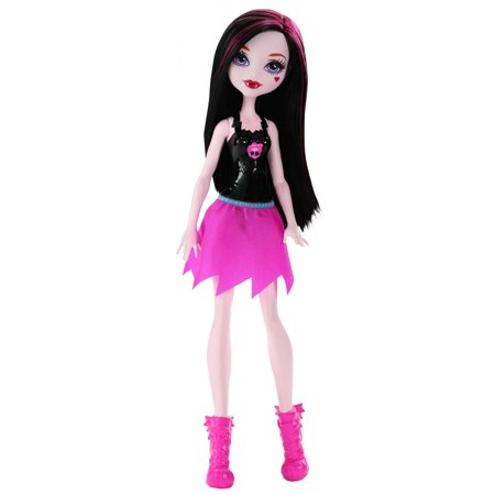 Monster High Draculaura Doll](Monster High Treats)