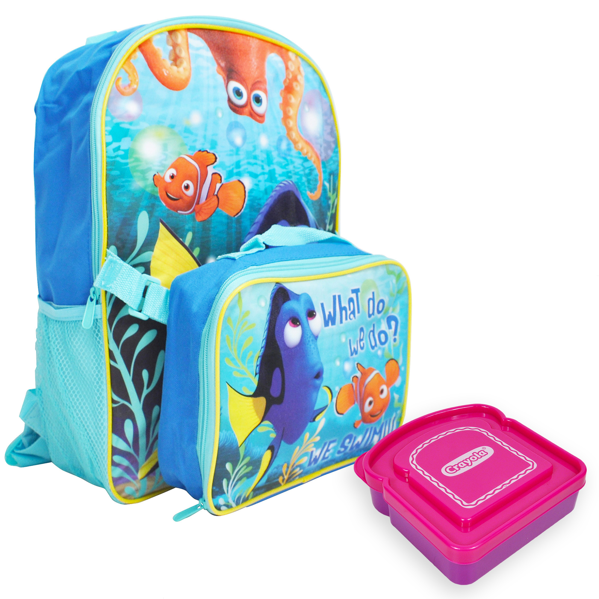 Brotdosen Aufbewahrung Mobel Wohnen Padded Handle Shoulder Strap Finding Dora Disney Lunch Bag With Zipper Mc Mgmt Com