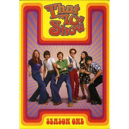 That 70's Show: Season 1 (Full Frame)