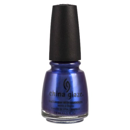CHINA GLAZE Nail Lacquer with Nail Hardner - Tempest (6 Paquets) - image 1 de 1
