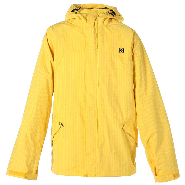 DC Men's 5K Amo 11 Jacket