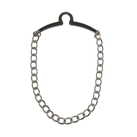 Competition Inc. Men's Link Style Tie Chain - image 1 of 1