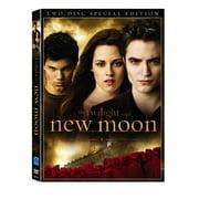 The Twilight Saga: New Moon (DVD)