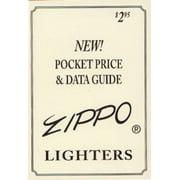 Book 52 Zippo Collectors Guide Multi-Colored