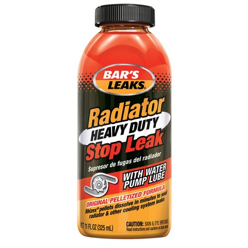 Bar's Leaks Original Pelletized Formula Heavy-Duty Stop Leak, 11 oz