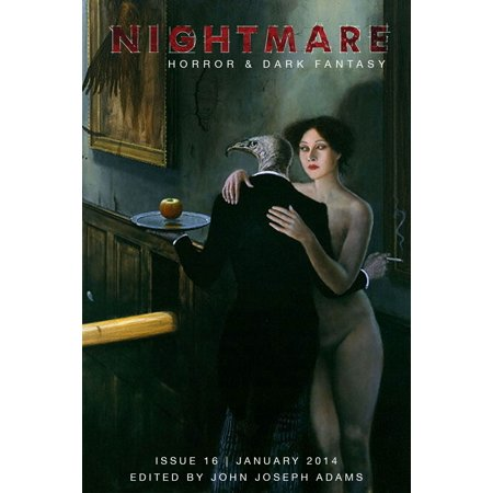 Nightmare Magazine, January 2014 - eBook](Toddler Magazines)