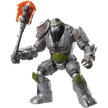Halo Atriox Deluxe 12-Inch Action Figure with