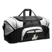 Cat Duffel Bag