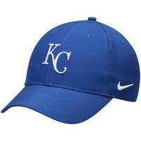 Kansas City Royals Nike Legacy 91 Performance Adjustable Hat - Royal - OSFA
