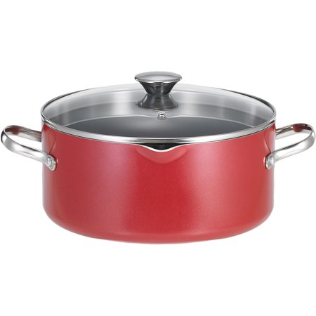 Wearever Cook And Strain Non Stick 5 Quart Jumbo Cooker