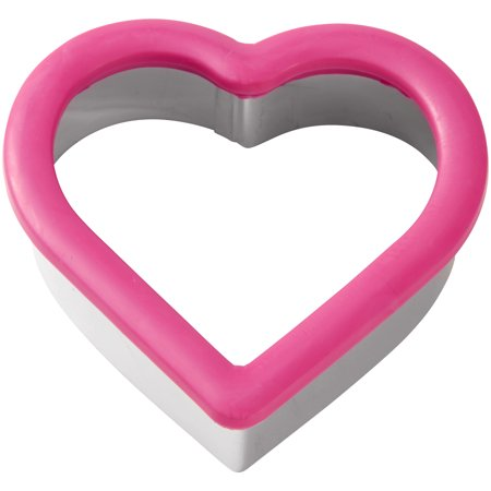 Wilton Heart Comfort Grip Cookie Cutter](Williams Sonoma Halloween Cookie Cutters)