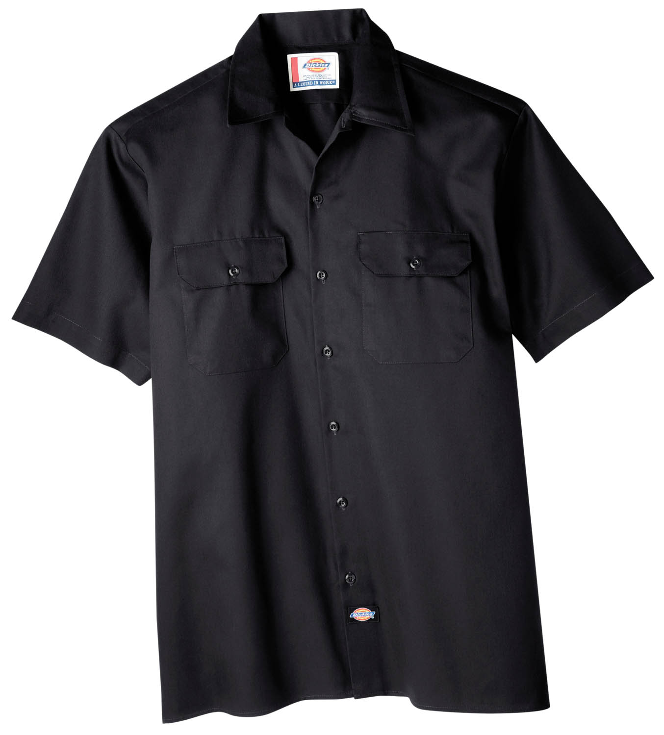 WORKSHIRT BLACK