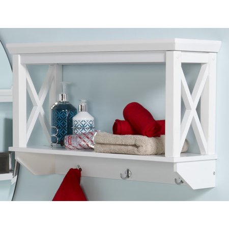 riverridge home products 26 39 39 x bathroom shelf walm