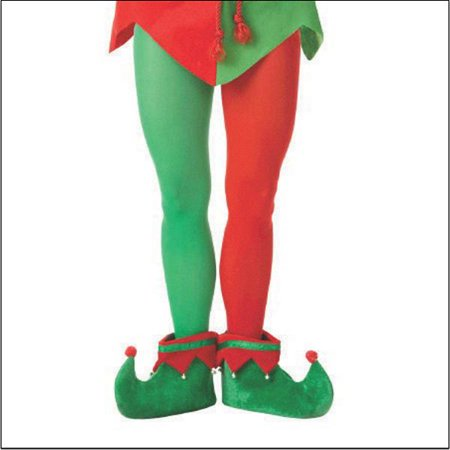 Elf Tights, Adult Size