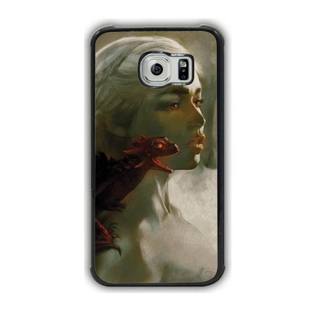 Daenerys Targaryen Galaxy S7 Case