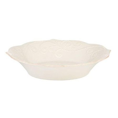 Lenox French Perle White Individual Pasta Bowl