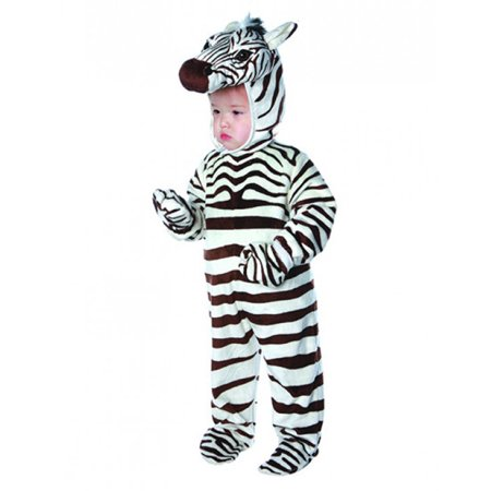 Zebra Costume Child Toddler - Zebra Costumes