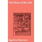 The Story of My Life - eBook