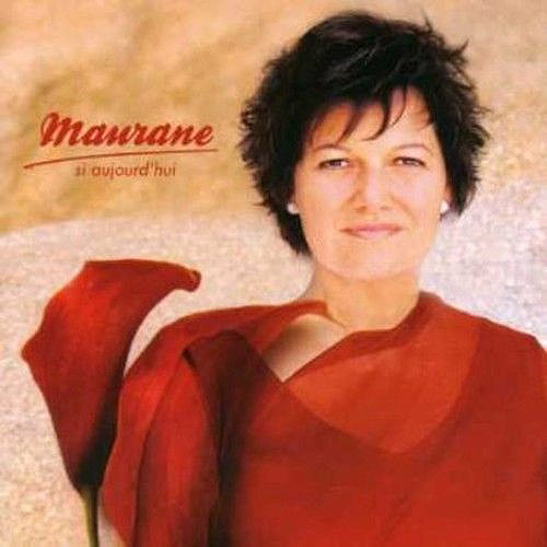 Maurane - Si Aujourd'Hui [CD]