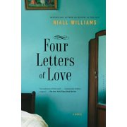 Four Letters of Love : A Novel