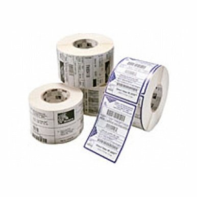 Zebra 10000303 B 1810 Zebra  Consumables  Z Perform 1000D Paper Label  Direct The Zebra Technologies Zebra Z Perform 10000303 R 3 0 X 1 0 Inches Labels