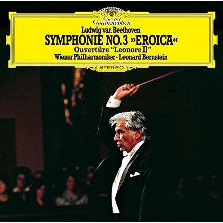 Beethoven: Symphony 3 (CD)