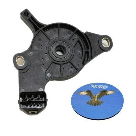 Jeep Transmission Sensor - HQRP Transmission Range Sensor for Suzuki Forenza 2004 2005 2006 2007 2008 04 05 06 07 08 ; Reno 2005 2006 2007 2008 05 06 07 08 + HQRP Coaster