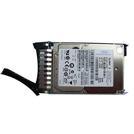 300 Gb Cheetah Scsi (IBM 90Y8877-02 IBM.Hard Drive 300 GB Serial Attached SCSI 2.5 SFF 10000 rpm)