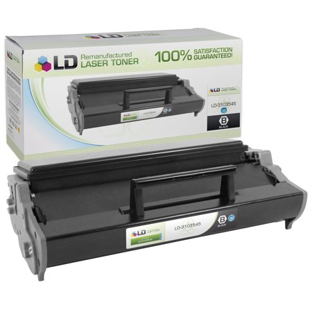 LD Refurbished Toner to replace Dell 310-3545 (R0893) Toner Cartridge for your Dell P1500 Laser printer