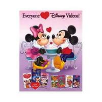Liebermans MOV230967 Disney Video Posters - Movie Poster 11x17