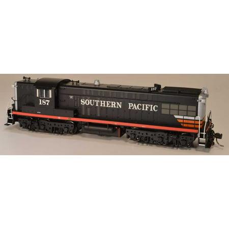 Bowser 24378 HO Southern Pacific Baldwin DRS-6-6-1500 Diesel Locomotive -
