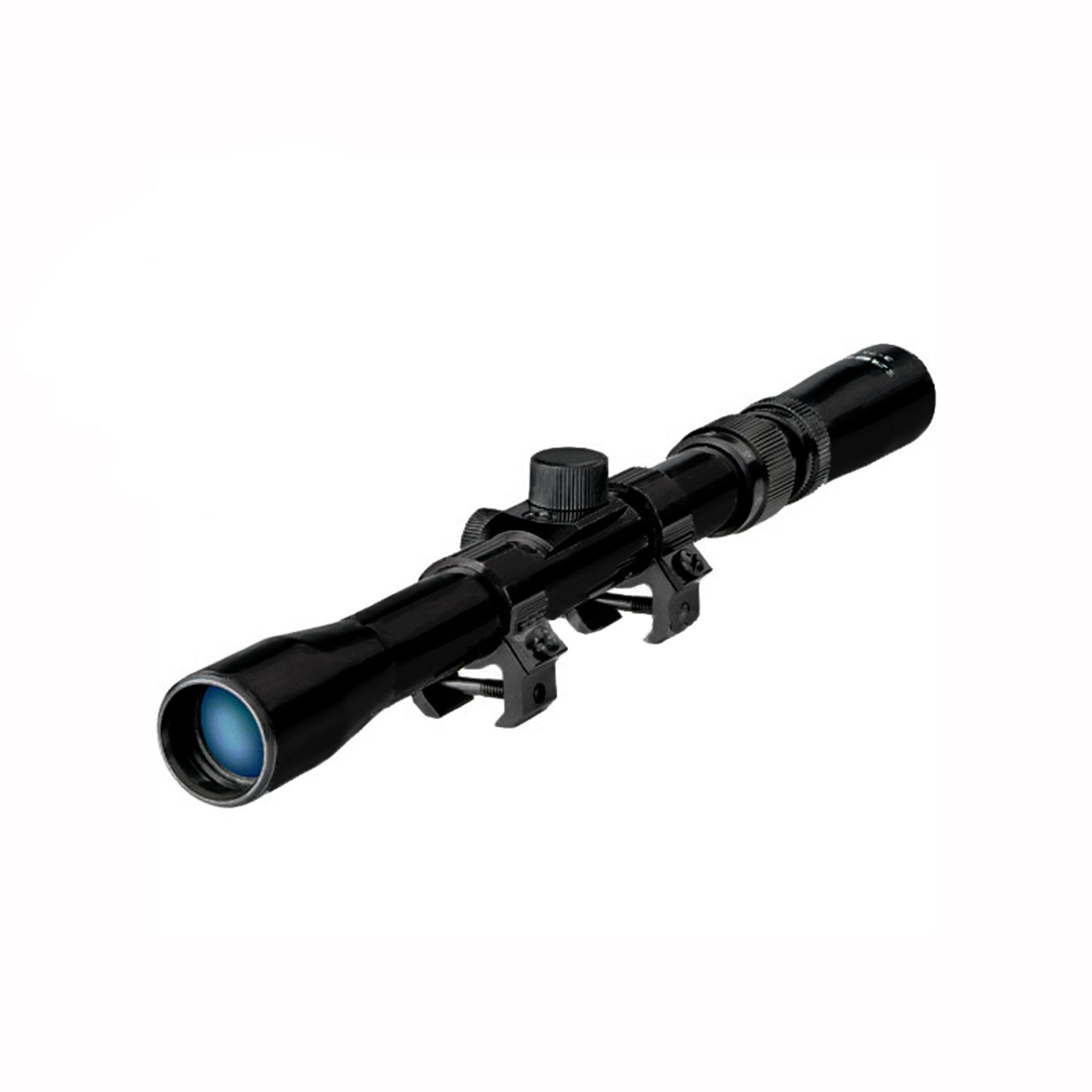 Tasco Tasco Rimfire Scope 3-7x20mm, Black, 30 30 Reticle by Tasco