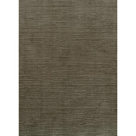 """Hawthorne Velvet, 69 Driftwood, Upholstery Velvet Fabric, 10 yard Bolt, 56"""" Wide"""