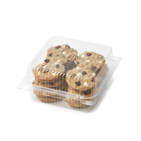 Wilton Clear Disposable Treat Boxes,