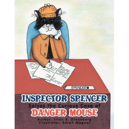 Inspector Spencer Solves the Curious Case of Danger Mouse - image 1 of 1